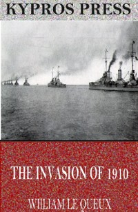 Cover Invasion of 1910