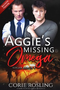 Cover Aggie's Missing Omega (Deutsche Fassung)