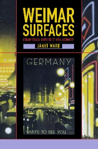 Cover Weimar Surfaces