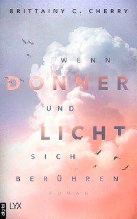 Cover Wenn Donner und Licht sich berühren