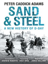 Cover Sand and Steel