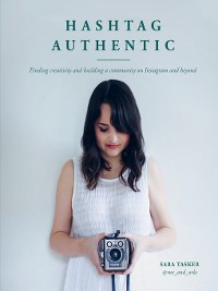 Cover Hashtag Authentic