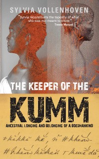 Cover The Keeper of the Kumm