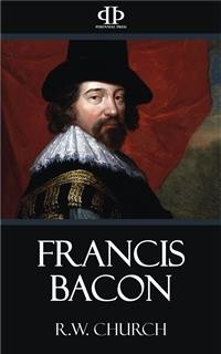 Cover Francis Bacon