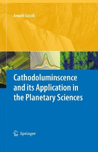 Cover Cathodoluminescence and its Application in the Planetary Sciences