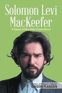 Cover Solomon Levi Mackeefer