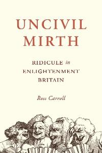 Cover Uncivil Mirth