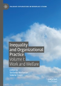 Cover Inequality and Organizational Practice
