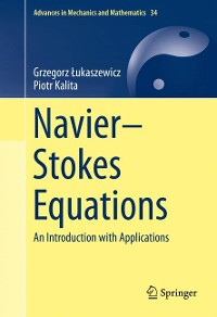 Cover Navier–Stokes Equations