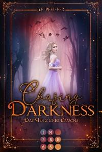 Cover Chasing Darkness. Das Herz eines Dämons