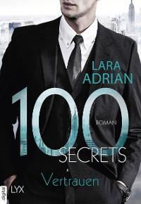 Cover 100 Secrets - Vertrauen