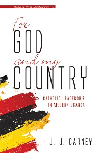 Cover For God and My Country