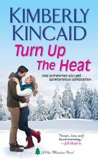 Cover Turn Up the Heat