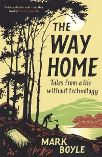 Cover Way Home