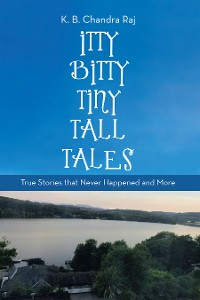 Cover Itty Bitty Tiny Tall Tales