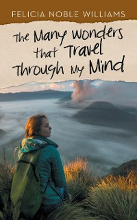 Cover The Many Wonders That Travel Through My Mind