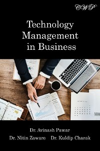 Cover Technology Management in Business