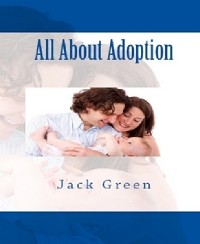 Cover All About Adoption