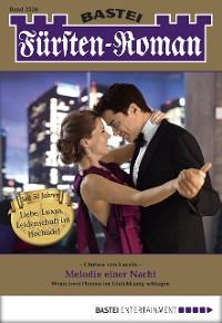Cover Fürsten-Roman - Folge 2536