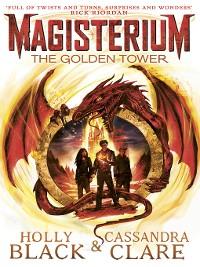 Cover Magisterium