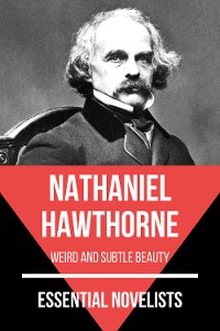 Cover Essential Novelists - Nathaniel Hawthorne
