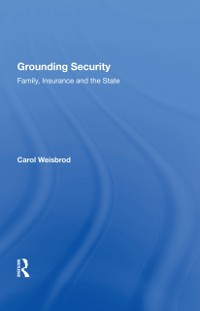 Cover Grounding Security