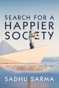 Cover Search for a Happier Society
