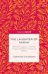 Cover The Laughter of Sarah