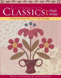Cover Contemporary Classics In Plaids & Stripes
