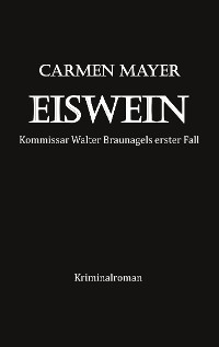 Cover Eiswein