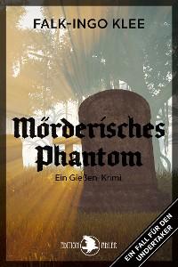 Cover Mörderisches Phantom