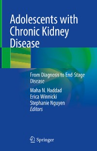 Cover Adolescents with Chronic Kidney Disease