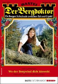 Cover Der Bergdoktor 1993 - Heimatroman