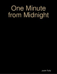 Cover One Minute from Midnight