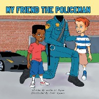 Cover My Friend the Policeman