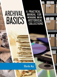 Cover Archival Basics