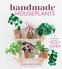 Cover Handmade Houseplants