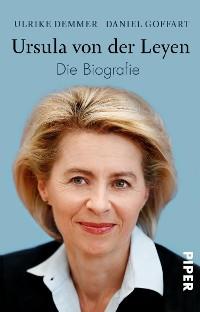 Cover Ursula von der Leyen
