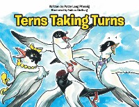 Cover Terns Taking Turns