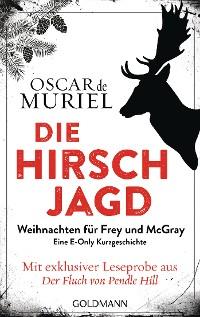 Cover Die Hirschjagd