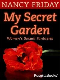 Cover My Secret Garden