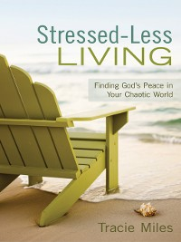 Cover Stressed-Less Living