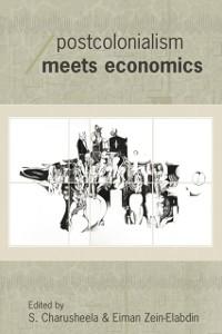 Cover Postcolonialism Meets Economics