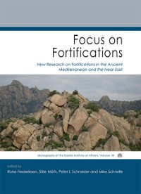 Cover Focus on Fortifications