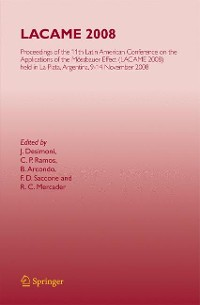Cover LACAME 2008