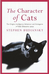 Cover Character of Cats