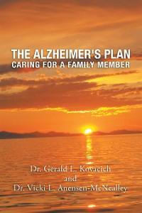 Cover The Alzheimer's Plan