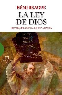 Cover La Ley de Dios