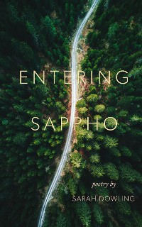 Cover Entering Sappho