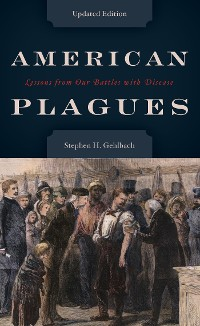 Cover American Plagues
